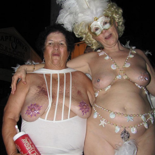 Vov S No Carnaval