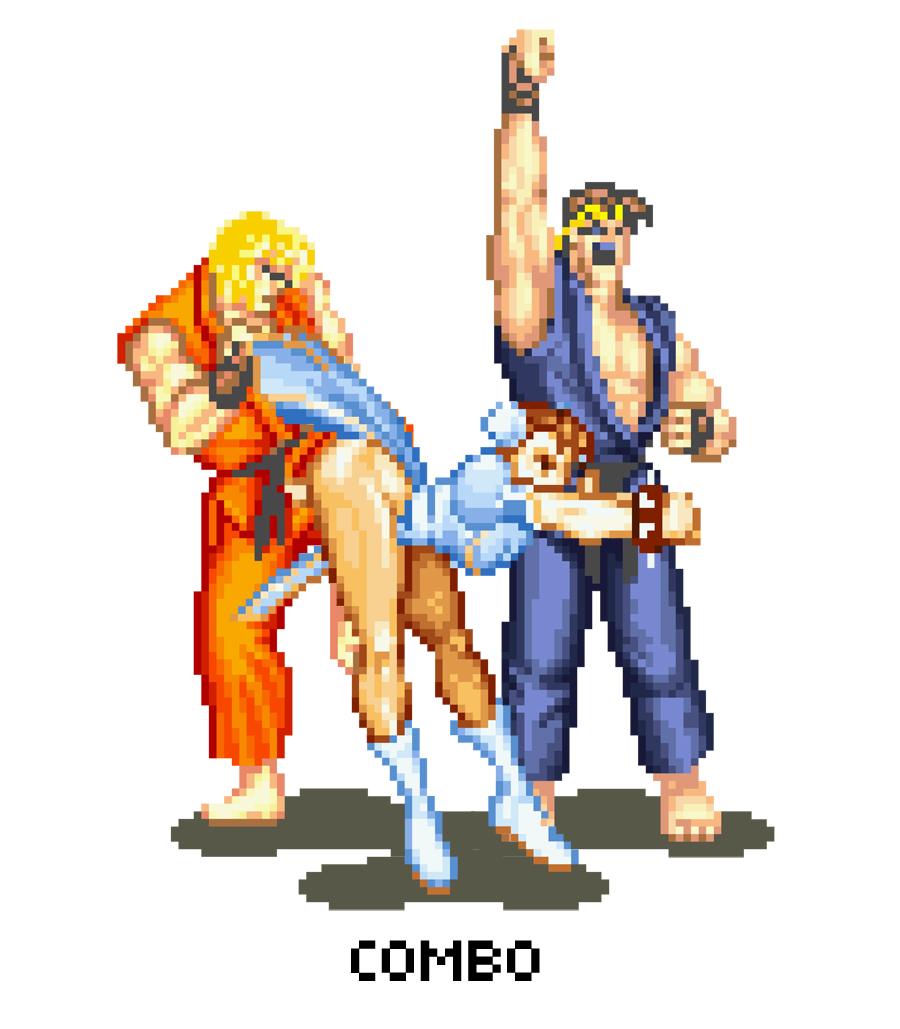 Street Fighter Porno 40